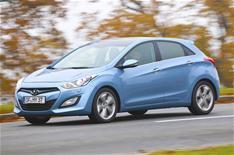 Hyundai i30 hot hatch possible