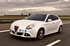 2012 Alfa Romeo Giulietta TCT review