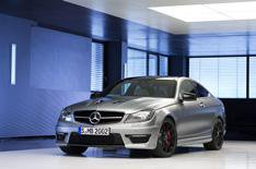 Mercedes C63 AMG Edition 507 announced