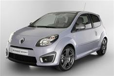 Twingo Renaultsport 133 from 11,550