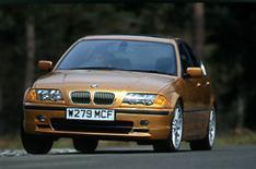 BMW 3 Series common problems
