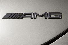 Mercedes A-Class AMG planned