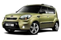 Kia's search for a new Soul ends