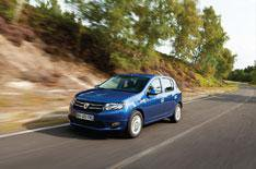 2013 Dacia Sandero 0.9 TCe review