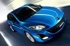 New Mazda 3: lighter, cleaner, sharper