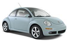 Volkswagen Beetle stock dwindles
