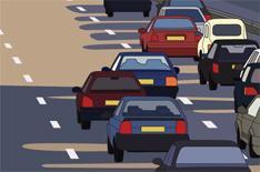 M1 car-sharing lane scrapped