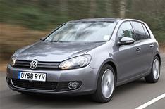 Volkswagen scrappage deals