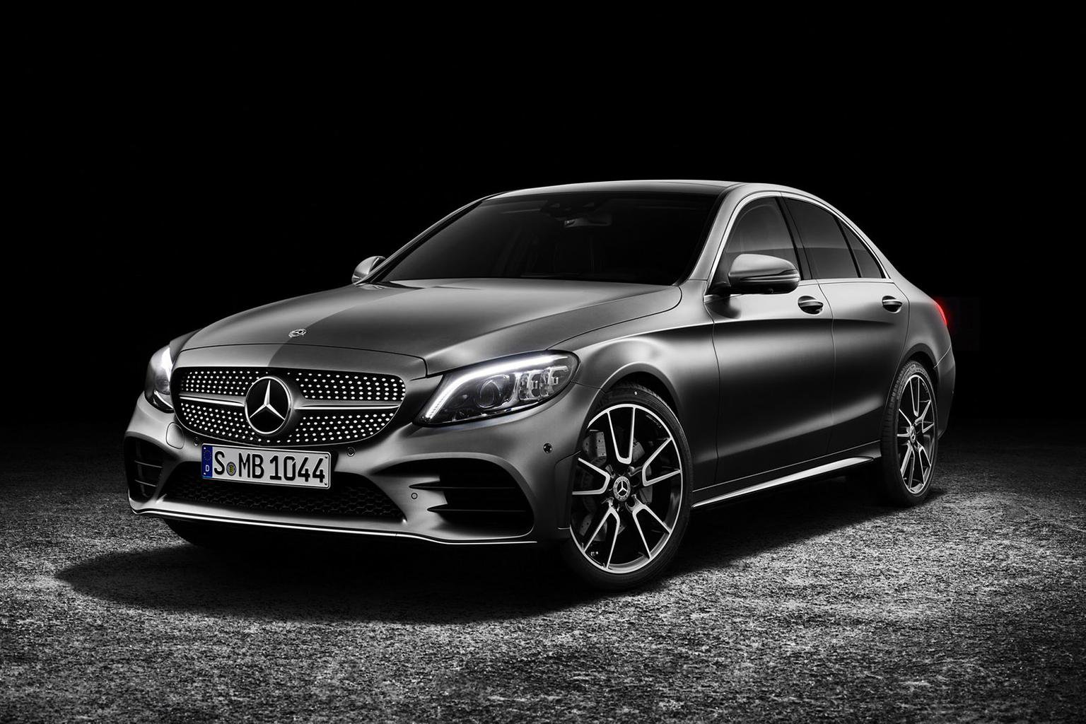 2018 Mercedes C Class Price Specs And Release Date What Car