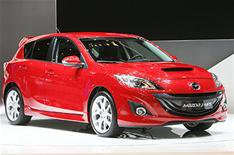 6. Mazda 3 MPS