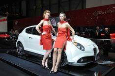 10. Alfa Romeo Mito GTA