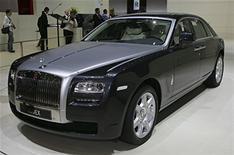 Rolls-Royce boosts workforce