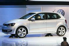 3. VW Polo