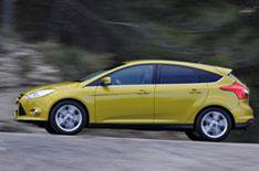 2012 Ford Focus 1.0 125 Ecoboost review