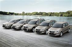 Better value SE Plus trim for Skodas