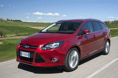 Ford Focus Estate on sale this month