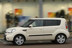 Kia recalls 25,000 cars