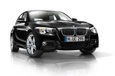 2012 BMW 125d M Sport review