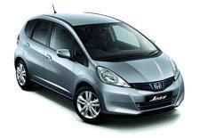 Honda Jazz ES Plus launched