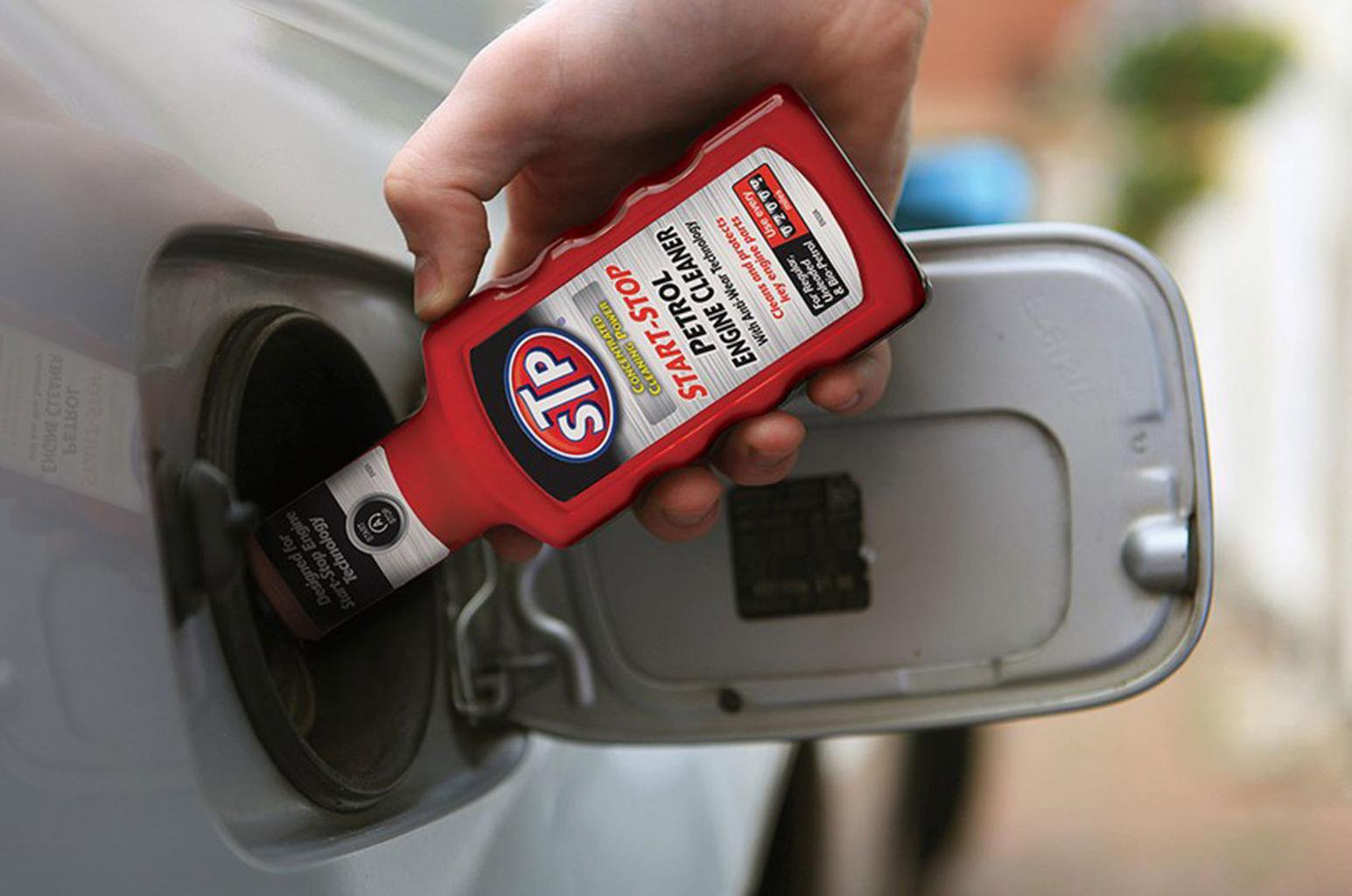 Promoted: Why cleaning your engine from the inside matters