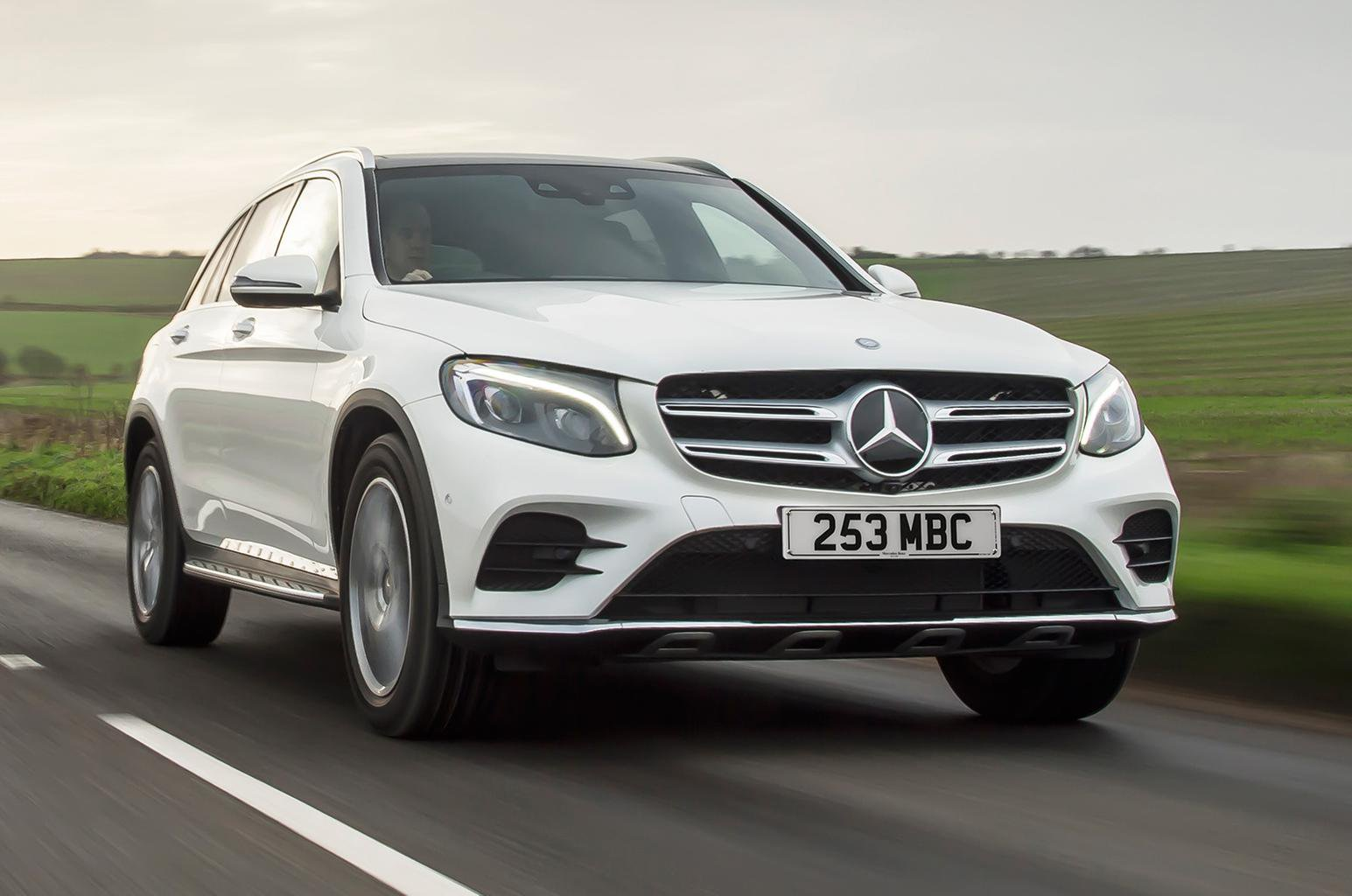 Mercedes-Benz airbag recalls – how it affects you