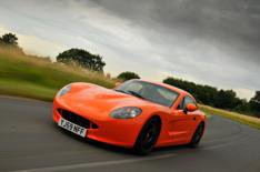Ginetta G40R reviewed
