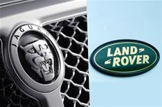 Jaguar and Land Rover reveal ambitions