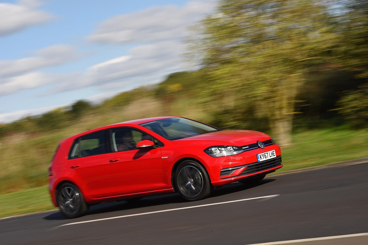 2017 Volkswagen Golf 1.5 TSI Evo review - verdict