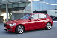 New BMW 1 and 3 Series models launched