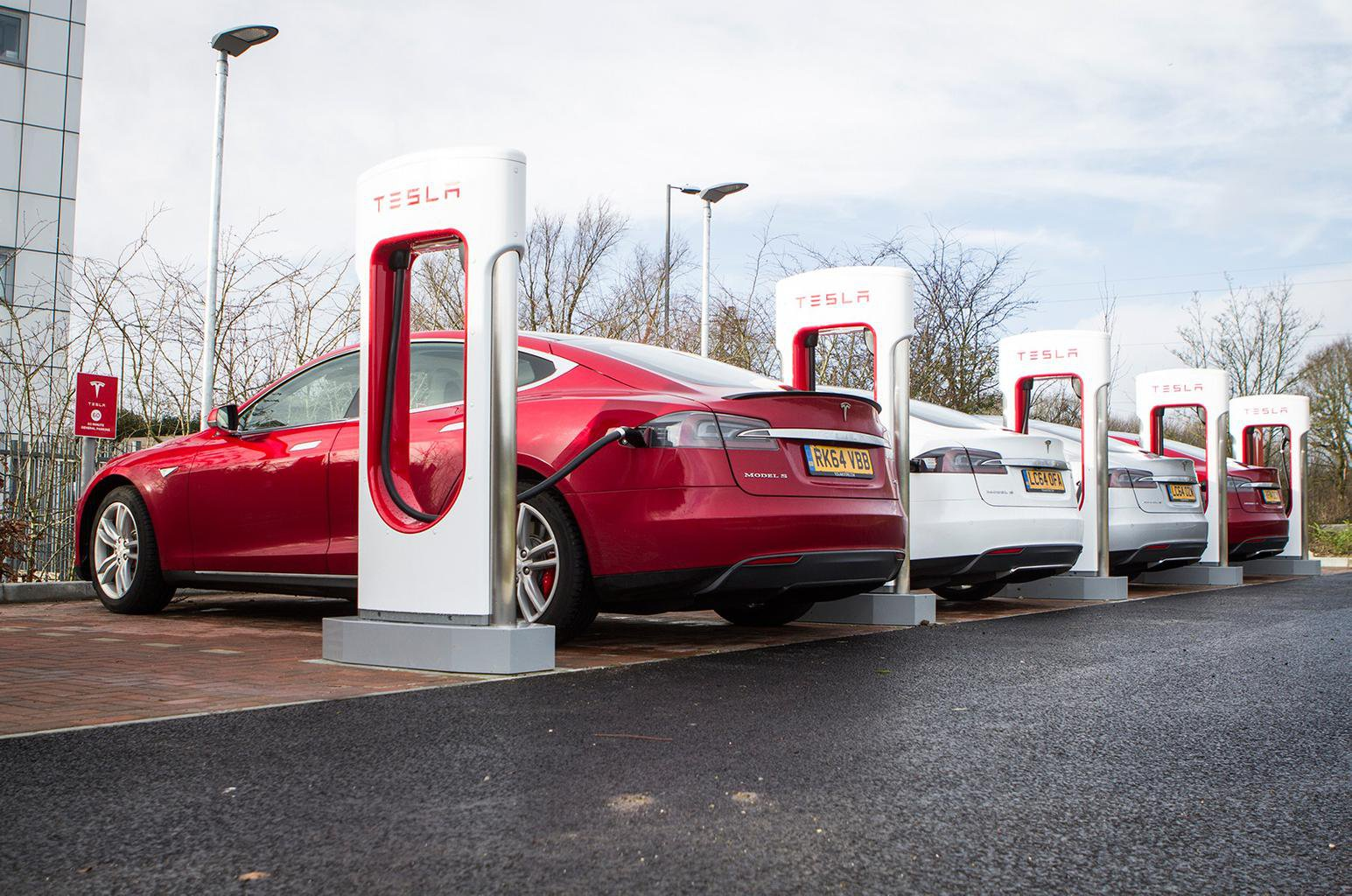 Electric car buyer's guide – everything you need to know