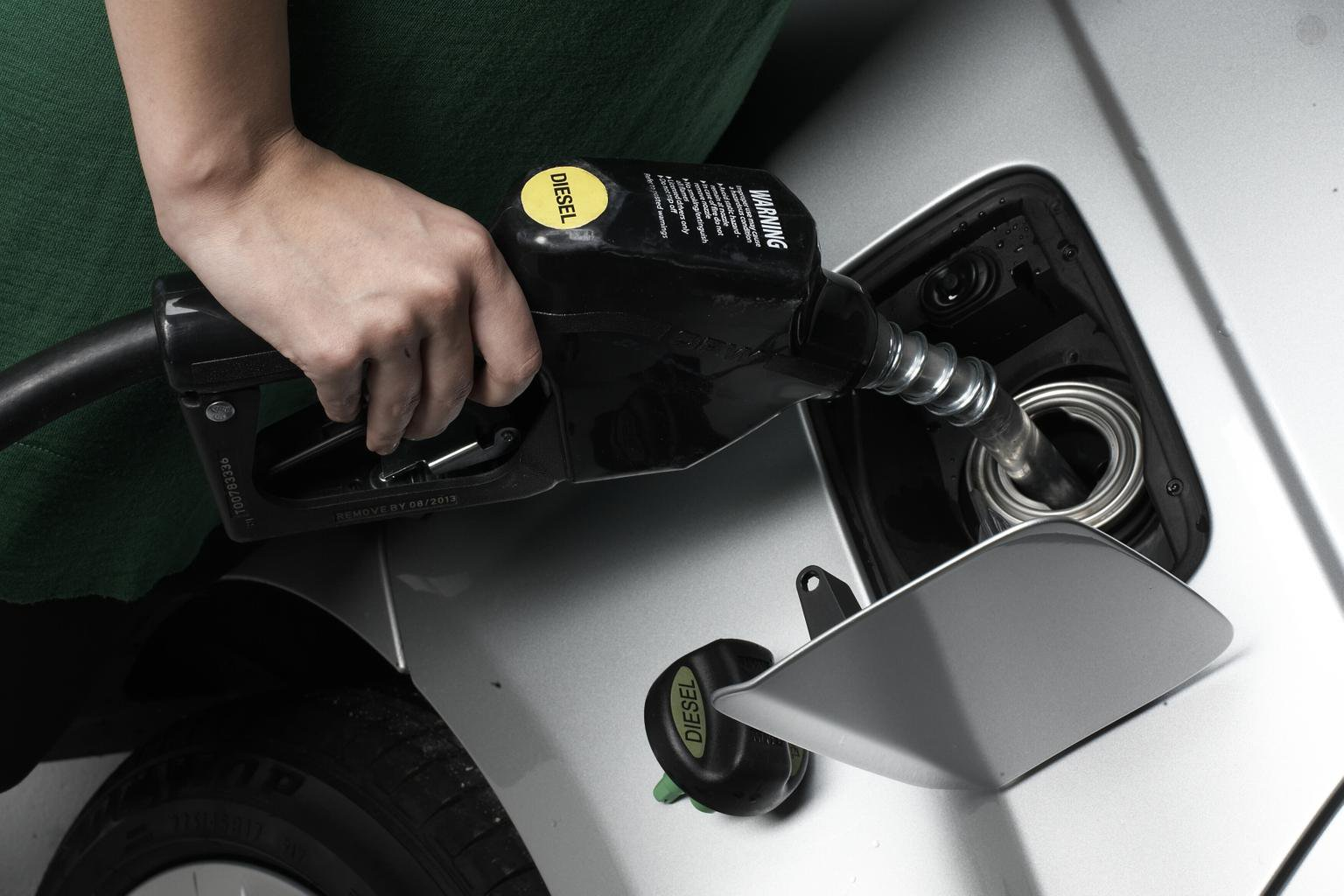 Fuel prices rise more than 6p per litre in two months