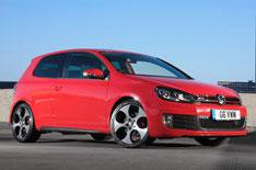 Extra kit for VW Golf