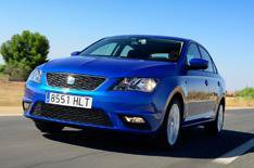 Seat Toledo to cost from 12,495