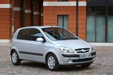Hyundai Getz prices slashed