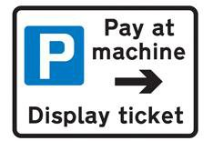 Drivers pay more to park
