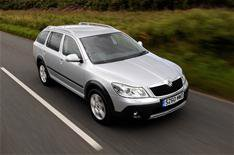 Skoda plans to double UK sales