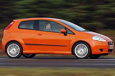 Deal of the Day: Fiat Grande Punto