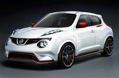 Hot Nissan Juke Nismo by 2013
