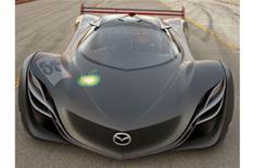 Mazda reveals Furai road racer