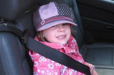Tested: Autosafe seat belt adjuster