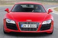 Audi confirms R8 soft-top