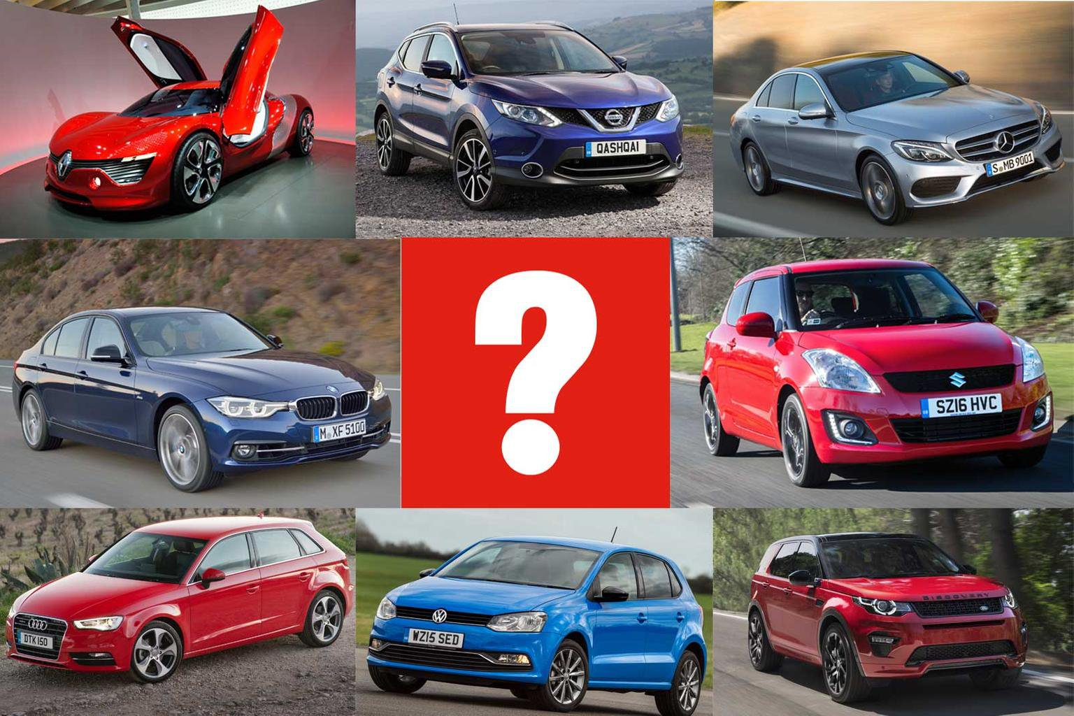 Our top 10 favourite videos | What Car?