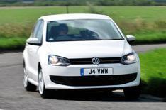 Volkswagen Polo range updates