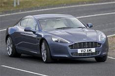 Aston Martin joins Motor Codes scheme