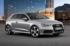 New Audi A3 petrol to match diesel's CO2