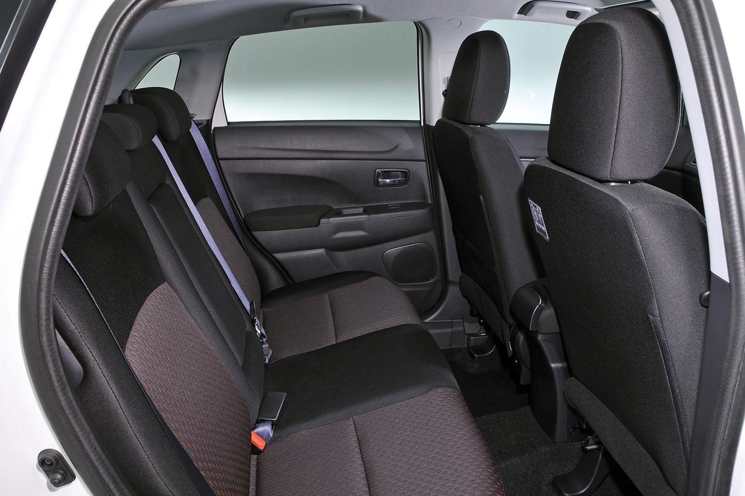 New Mitsubishi ASX vs Seat Ateca vs Vauxhall Mokka X