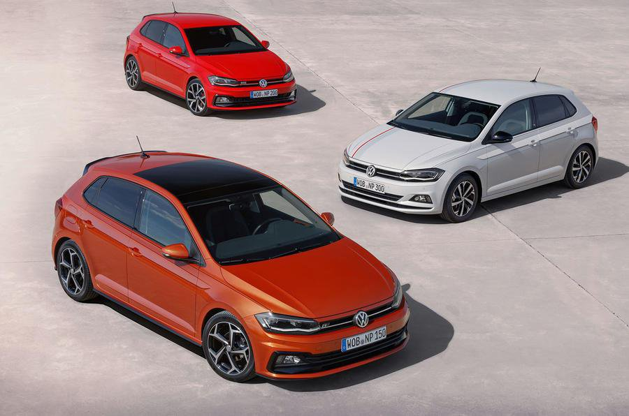 2017 Volkswagen Polo – exclusive reader test team preview