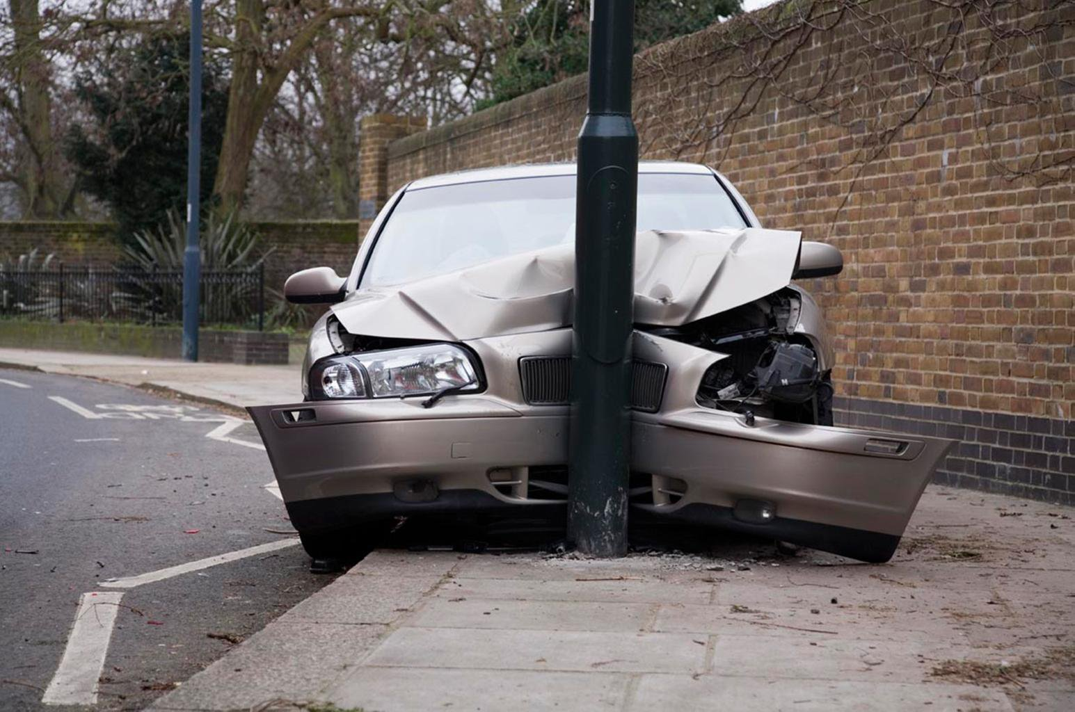 Crash-damaged cars: everything you need to know