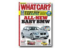 What Car?: August issue out now