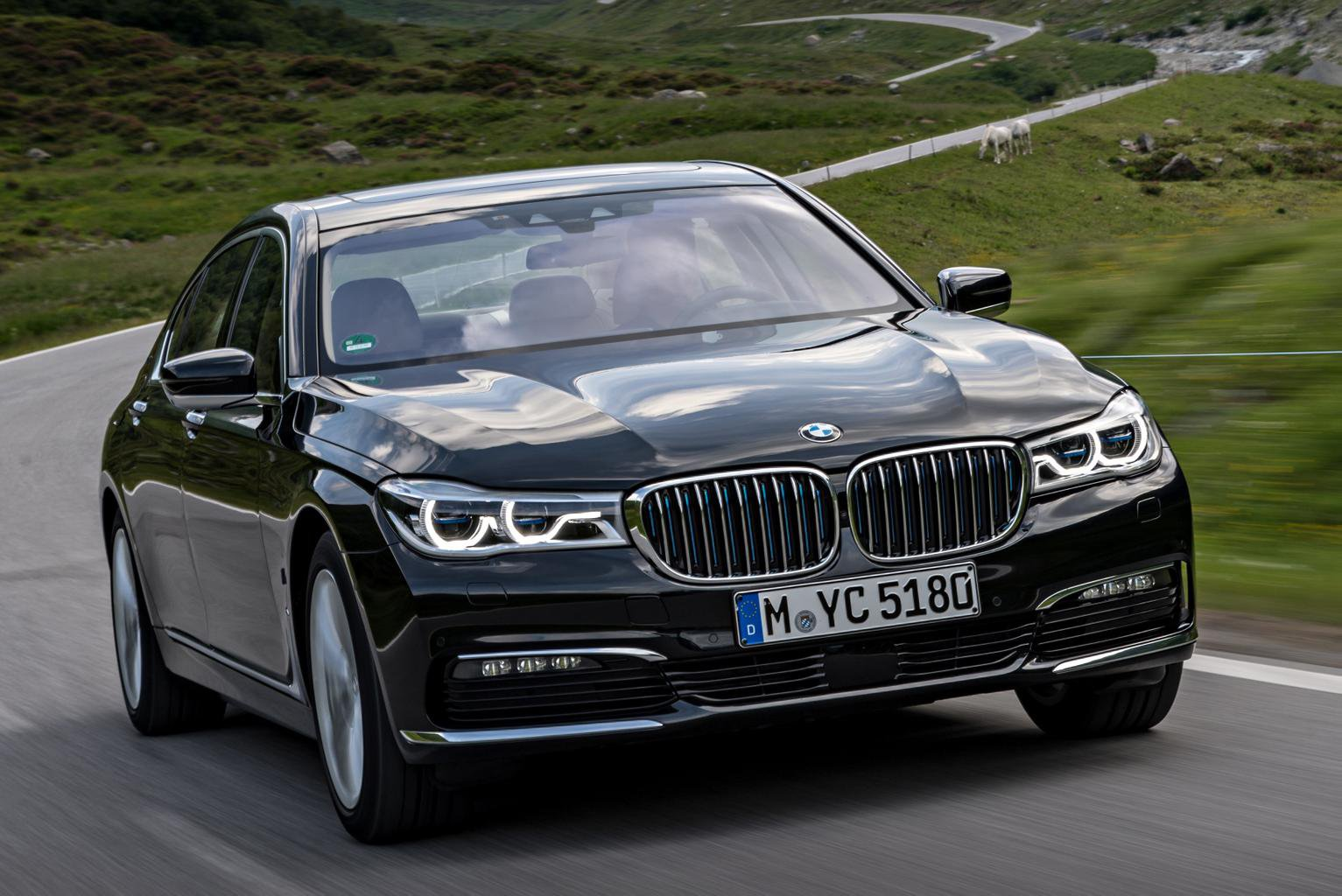 2020 BMW 740Le XDrive Specs, Redesign And Rumors >> 2016 Bmw 740le Xdrive Review What Car